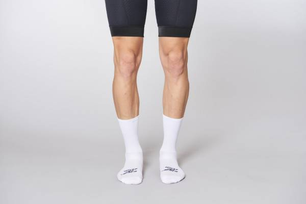 Fingerscrossed Design Cyclingsocks